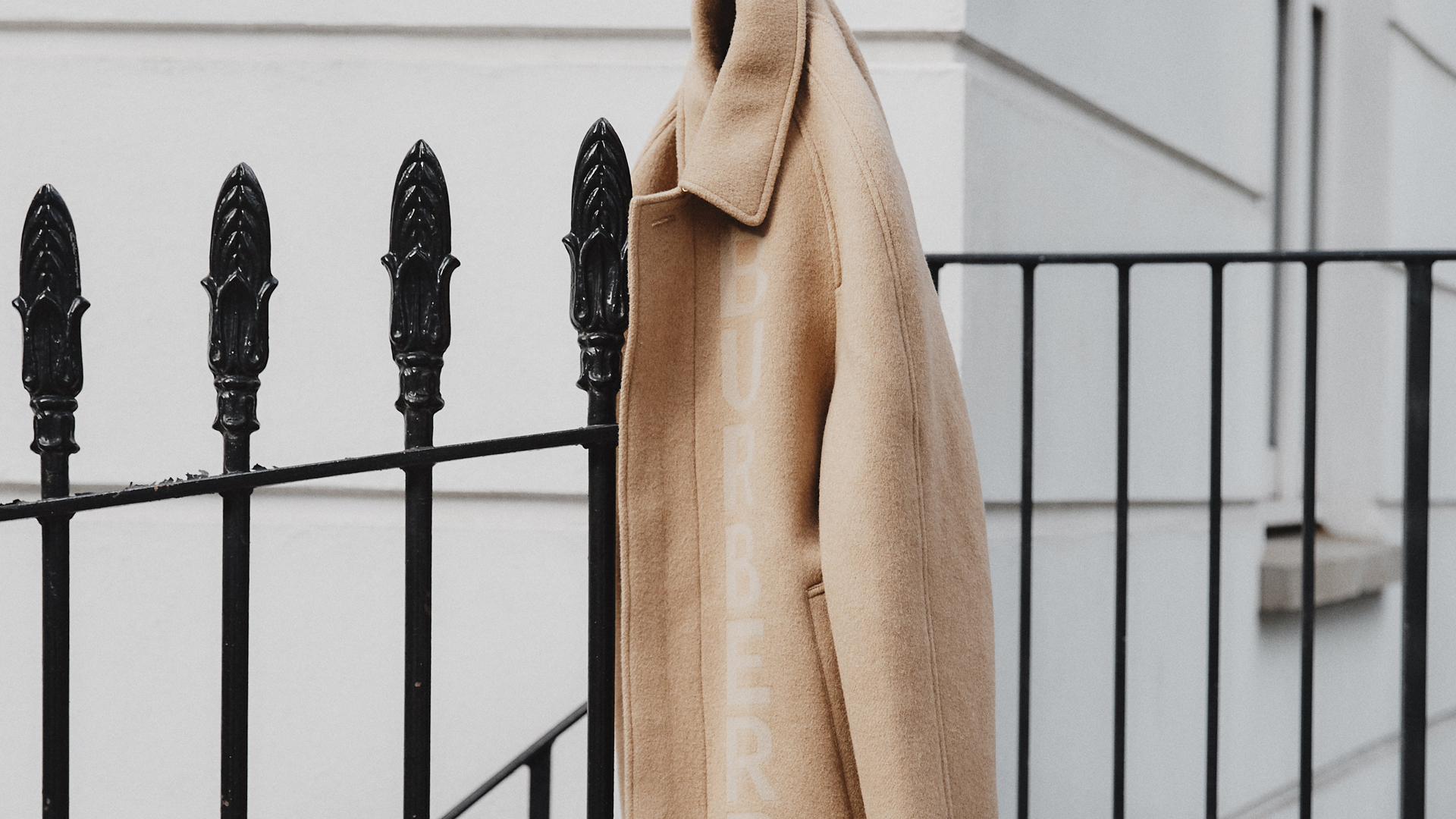 Burberry Size Guide