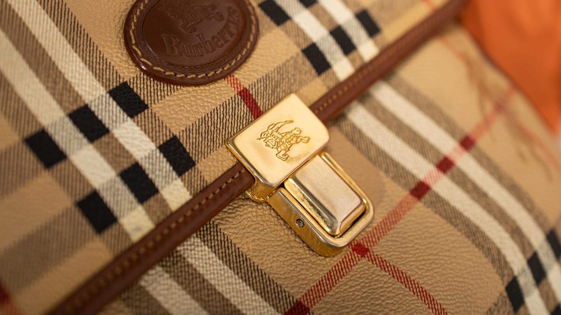 Why 2022 is going to be a huge year for Burberry